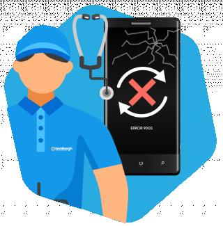 آموزش تعمیرات موبایل از صفر تا صد