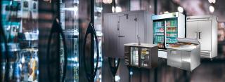 یخچال صنعتی یونیک  تولید و فروش انواع یخچال صنعتی و صنایع برودتی با کیفیت بالا و قیمت مناسب
