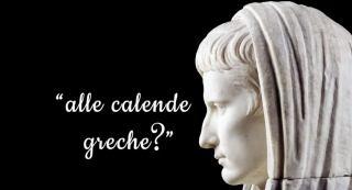 وقت گل نی در زبان ایتالیایی!