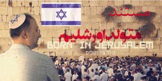 دانلود مستند متولد اورشلیم