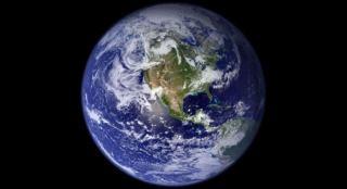 سیاره زیبای زمین و ویژگی های فوق العاده آن
