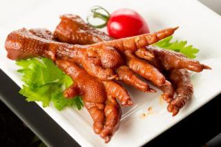 فواید پای مرغ برای سلامتی و زیبایی را بشناسید