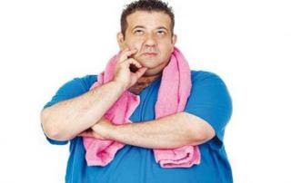 50 توصیه برای کاهش وزن افراد پرمشغله و بی حوصله