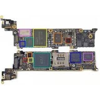 آموزش تعمیرات موبایل و فایل های آموزشی تعمیرات تخصصی موبایل