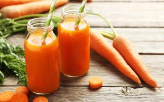 خواص و مضرات آب هویج برای سلامتی، زیبایی و کاهش وزن