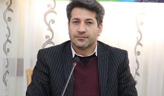 محمد بداغی به عنوان رئیس هیات بدمینتون استان همدان انتخاب شد