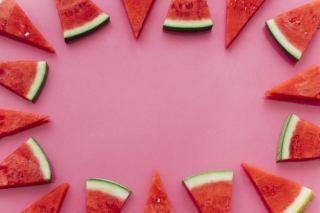 خواص هندوانه برای بدن و زمان مصرف و مضرات آن!!