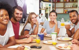 اهمیت صبحانه در تناسب اندام / 11 صبحانه رژیمی برای لاغری