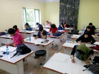 اعلام زمان برگزاری آزمون عملی کارشناسی ارشد