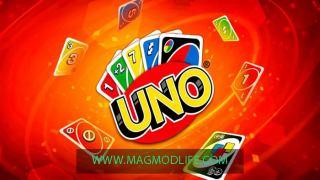 معرفی بازی uno