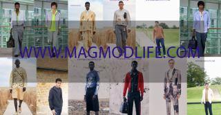کالکشن لباس مردانه 2021