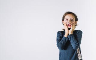 روش های کاهش اضطراب کودکان