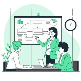 مشاور دیجیتال مارکتینگ  مشاور بازاریابی دیجیتال