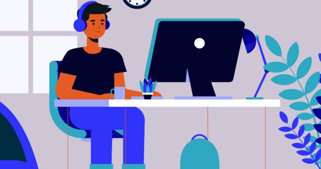 پلتفرم کارینت؛ استخدام فریلنسر ، برون سپاری پروژه و دورکاری آنلاین