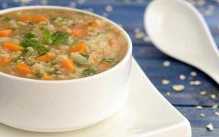 نکات مهم که در تهیه سوپ جو باید رعایت کنید