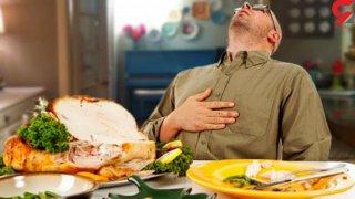 15 گام برای ترک عادات بد غذایی