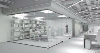 لیست قیمت انواع پارتیشن شیشه ای 1400