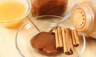 20 خاصیت اعجاب انگیز ترکیب عسل و دارچین