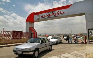 خرید خودرو در بازار متشنج ایران