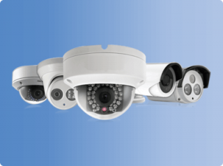 فروش انواع دوربین مداربسته با بهترین قیمت در شرکت پویابین
