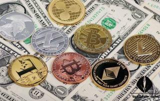 عرضه ارز های مجازی توسط بانک های مرکزی کشور ها