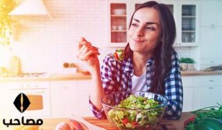 مواد غذایی ضد استرس
