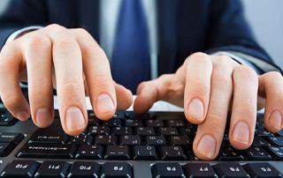 سایت درخواست الکترونیکی سازمان سنجش