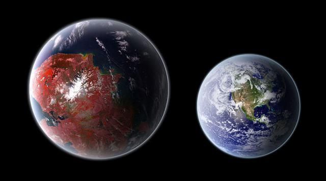 اسرار خاکستری ها – برسی حیات در دیگر سیارات ایا حیات فرازمینی واقعی است