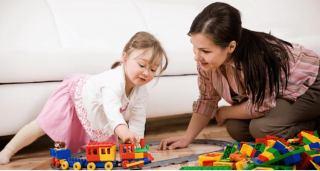 پرستار کودک  پرستاری از کودک تمام وقت و نیمه وقت و ساعتی در منزل