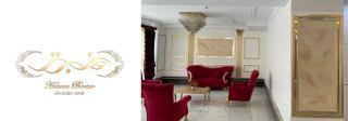 ارائه انواع خدمات گچبری ساختمان با کیفیت تضمینی و قیمت مناسب  گچبری هنر برتر